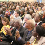 Audience at ID4Africa