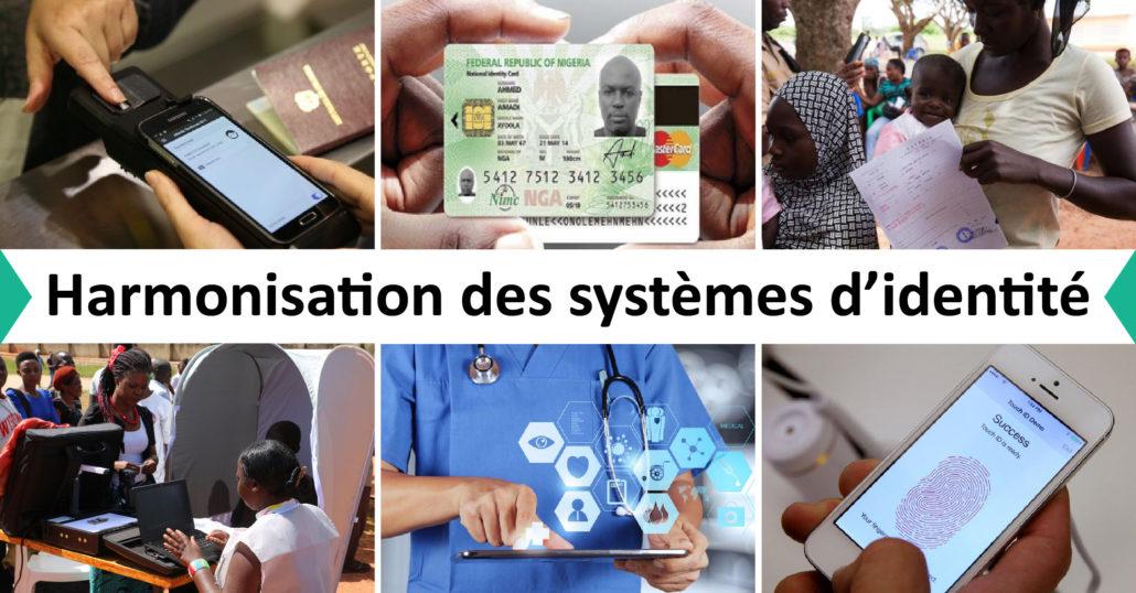 Harmonization of Identity Schemes