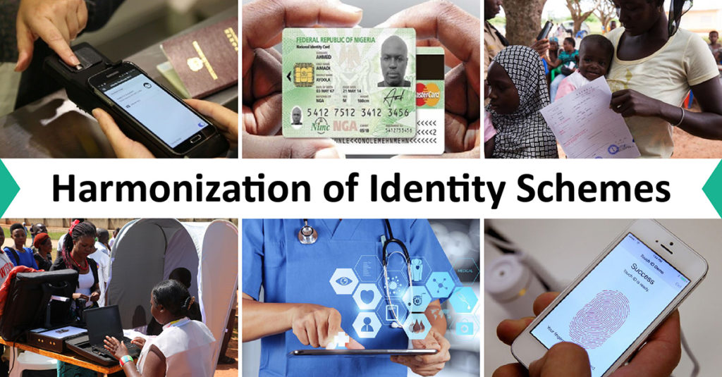 Harmonization of Identity Schemes