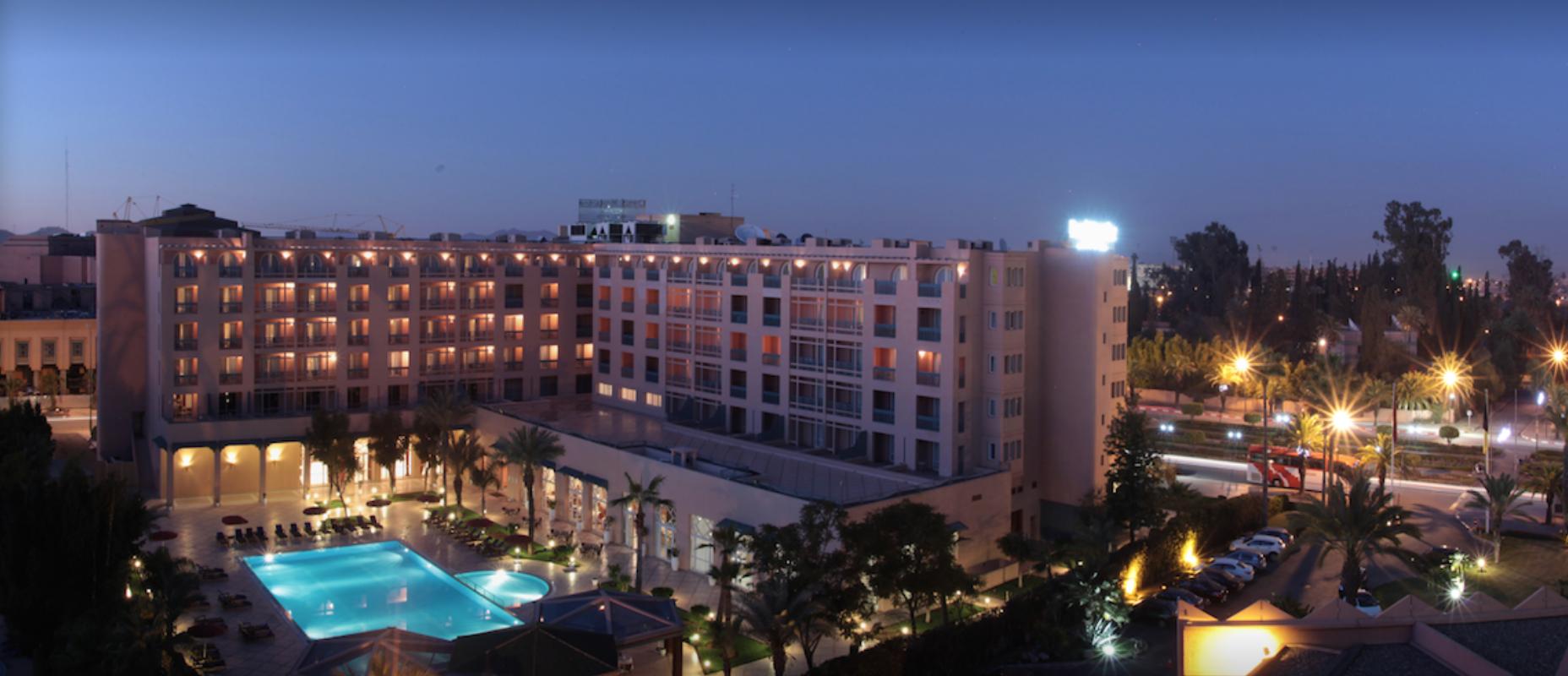 movenpick hotel id4africa
