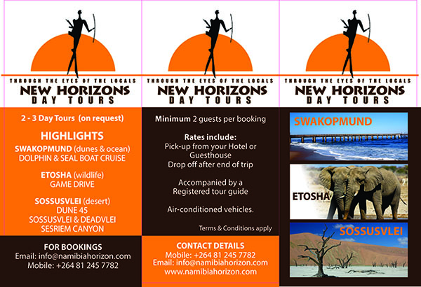 New Horizons Bay Tours