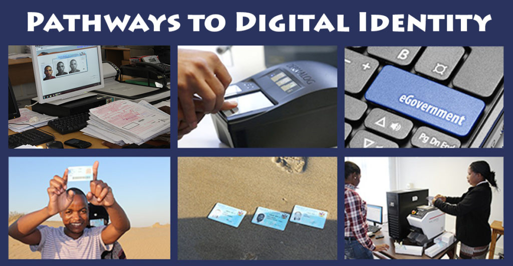 Pathways to Digital Identity