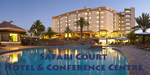 Safari Court Hotel and Conference Center