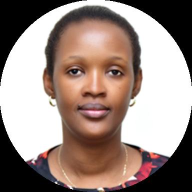 Josephine Mukesha