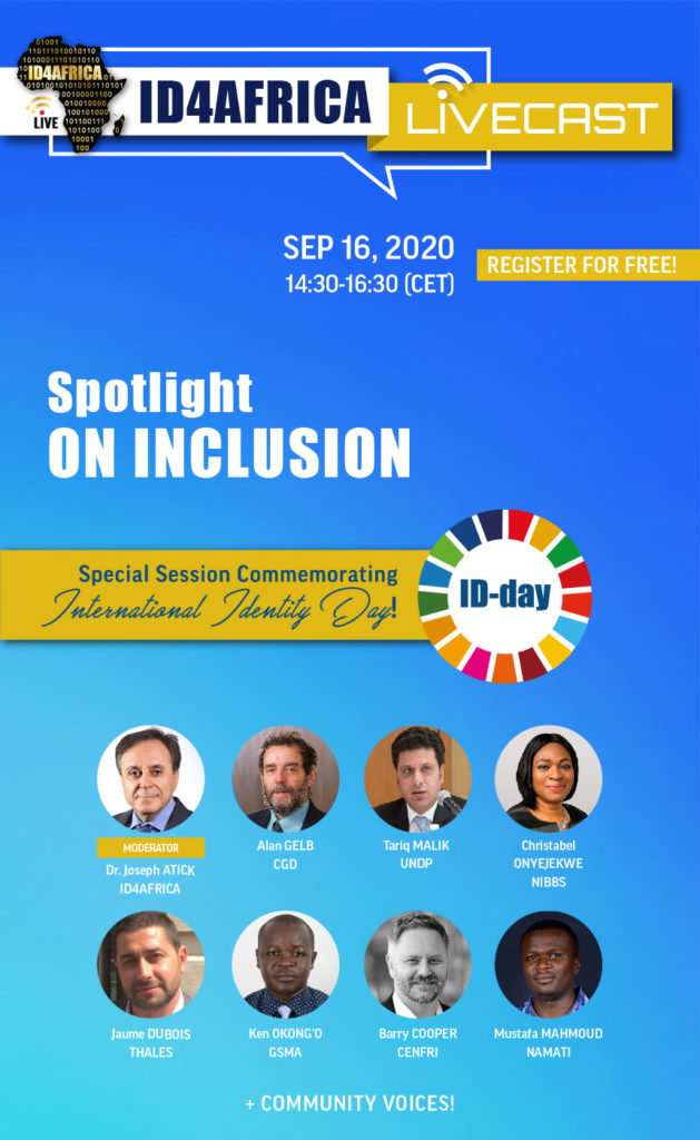 Spotlight on Inclusion