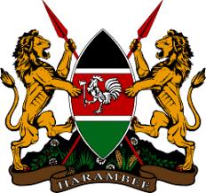 National Registration Bureau, Kenya